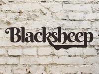 Blacksheep band logo