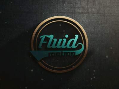 Fluid Motion logo