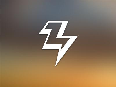 Personal Brand (Zach Perkins) identity logo brand