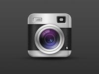 Daily UI 005-App icon