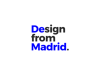 Design from Madrid