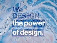 BizReach Design Philosophy: WeDESIGNit. - Strategy