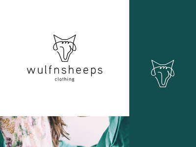 Boutique Clothing Brand Logo