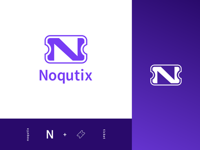 Noqutix | Mobile Event Ticket App