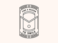 OM Series | Find a reason to smile :)
