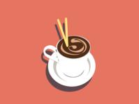 Coffee  # weekly warm-up