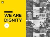 Dignity Theme by Designova