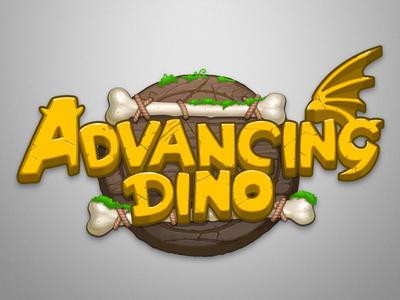 Advancing dino