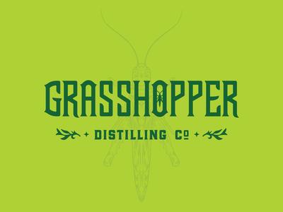 Grasshopper Distillery
