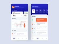 Task App UI