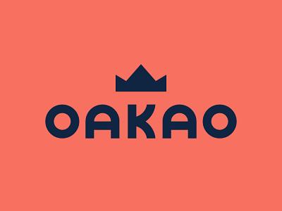 Daily Logo Challenge Day 7 dlc adobe illustrator design logo oakao daily logo daily logo challenge