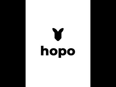 Daily Logo Challenge Day 19 kangaroo hopo day 19 dlc logo design logo daily logo challenge
