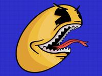 Raging Pac-Man