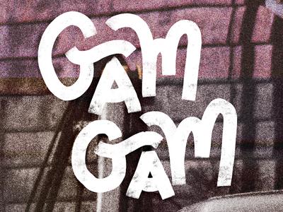 GAM GAM