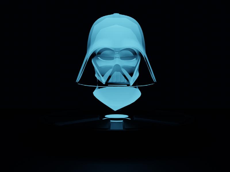 Darth Vader darth vader darthvader starwars 3d art concept design illustration design