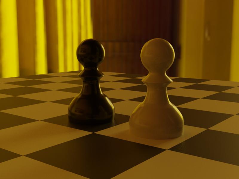 Chess / Ajedrez juego game chess ajedrez 3d art concept design illustration design