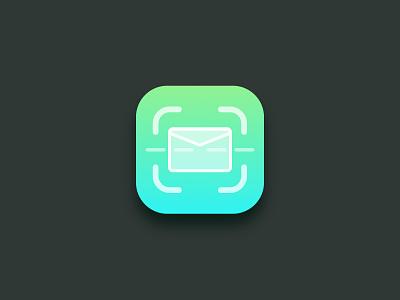 Daily UI 005 - App Icon logo app icon design ui dailyuichallenge dailyui