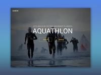 Zabox - Landing Page