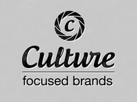 Culture Focused logo
