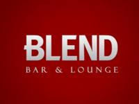 Logo blend old new comparison