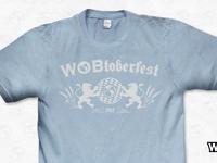 Oktoberfest T-Shirt Design