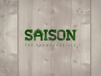Saison - Beer Style Logo