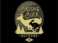 Brush & Buck