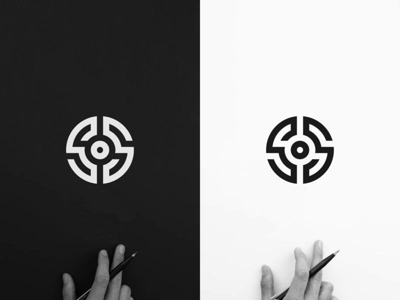 SOS LOGO DESIGN logos company logo construction logo consulting logo apparel logo logodesign logoawesome bestlogo initial logo logotype lettering vector minimal monogram logo monogram design identity branding design monogram logo