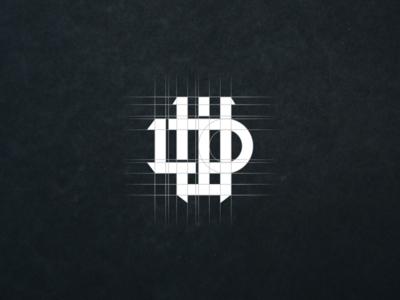 WLD MONOGRAM LOGO awesome logo best logo brand identity company logo america clothing brand clothingline apparel design apparel logo initial logo flat minimal vector monogram logo monogram design identity monogram design branding logo