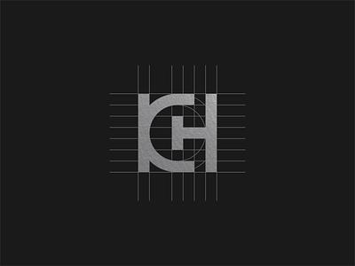 KH MONOGRAM LOGO forsale needlogo brand identity brand design logogrid awesome logo best logo initial logo kh flat minimal vector monogram logo monogram design monogram identity design branding logo
