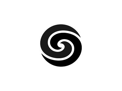 SPIRAL apparel clothing brand sports forsale simple s logo s letter logo s logo mark spirals spiral flat minimal vector design monogram logo monogram design monogram identity branding logo