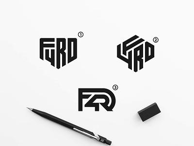 F4RD MONOGRAM LOGO identitydesign initials logo logos initial letter logo logotype simple logo clothing brand apparel logo awesome logo best logo initial logo monograms vector design monogram logo monogram design monogram identity branding logo
