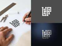 UHP Monogram