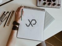 JXP Monogram