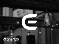 CE For Cazaruz Electric.