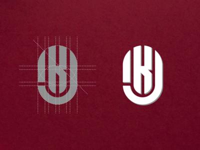 IKJ Monogram