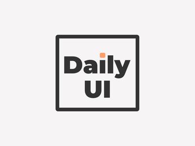 Daily UI Logo