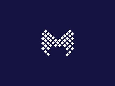 Creative M logo concept brand design brand minimal design logo design logo font icons m icon icon design icon letterpress lettering modern letters letter m letter mark logo letter m logo mlogo m