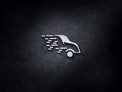 fast vehicle logo illustrator vector design logo design icon logo fast company fast vehicle graphics vehicle logo vehicle fast vehicle logo