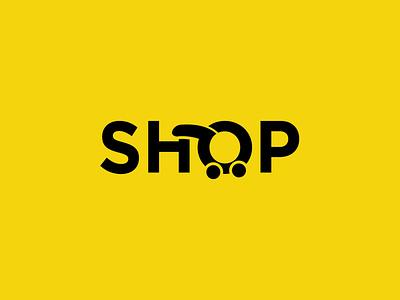 shop idenity company logo company design vector lettering letter ai logo design o shop logodesign logo e shop shopping app shopping shop