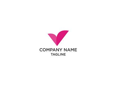Letter V minimal logo logo mark logo designer logo designs logotype branding latter lettering flat design logo design icon logo vector company logo minimalist logo logodesign letter letter v logo v letter