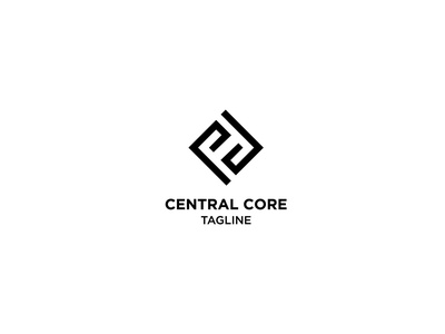 Letter CC  logo design logodesign logoidea company logomark lettering illustrator vector design logo design icon logo lettermark logo lettermark cc letter cc letter c letter logo c logo letter cc