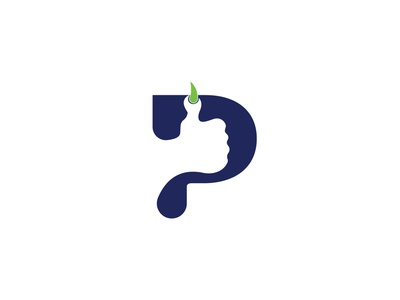 P thumbs up logo thumbs down thumbs company branding latter lettering vector design logo design icon logo lettermark p letter logo p logo thumbs up