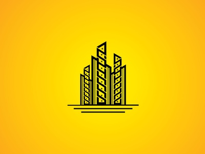 Realestate logo logo designer logos modern logo building vector branding design logo design icon real estate minimal simple modern logodesign logo realestate real estate logo building icon building logo