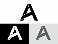 Latter A And T Combination