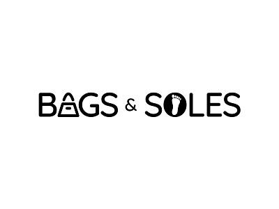 Bags & Soles Logo design branding logo