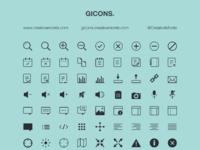 Gicons