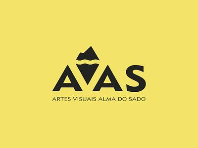 Avas - visual identity vector lettering typography type logo illustrator illustration identity design branding