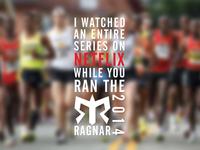The Ragnar Response