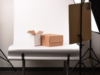 Box Photoshoot